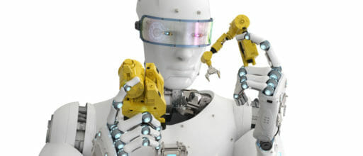 Can an AI system invent?