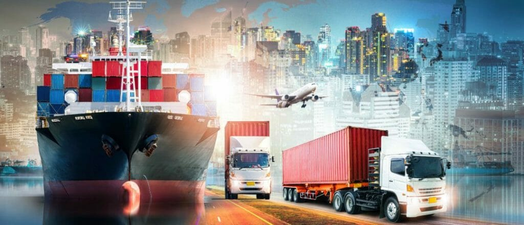 Technology Management Image: Understanding The Viability Of Blockchain In Supply Chain