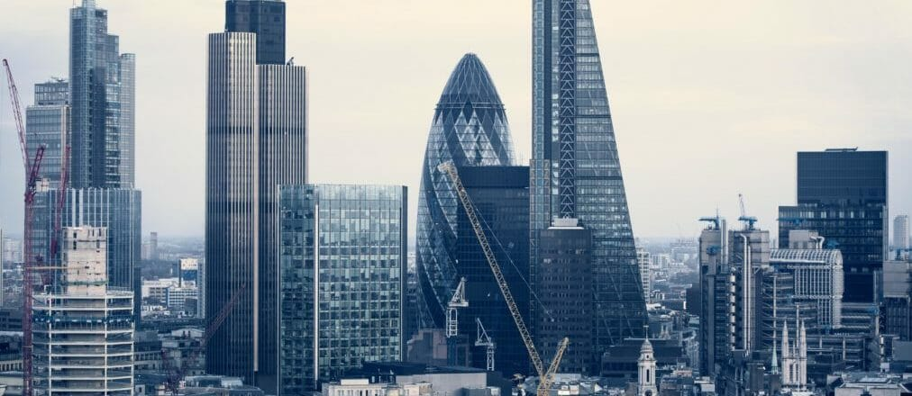 London's demand for emerging tech skills could create North-South divide image