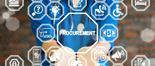 The practical application of blockchain in procurement