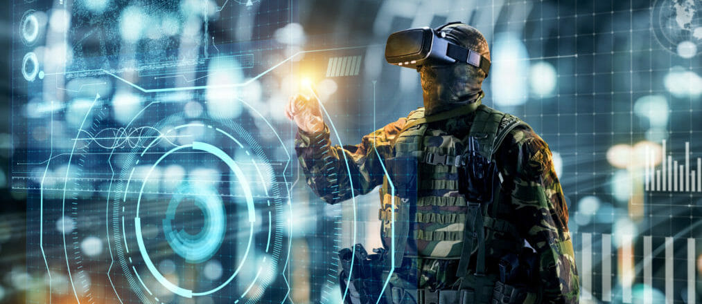 Simulation software: protecting your organisation during a sustained period of cyber war image