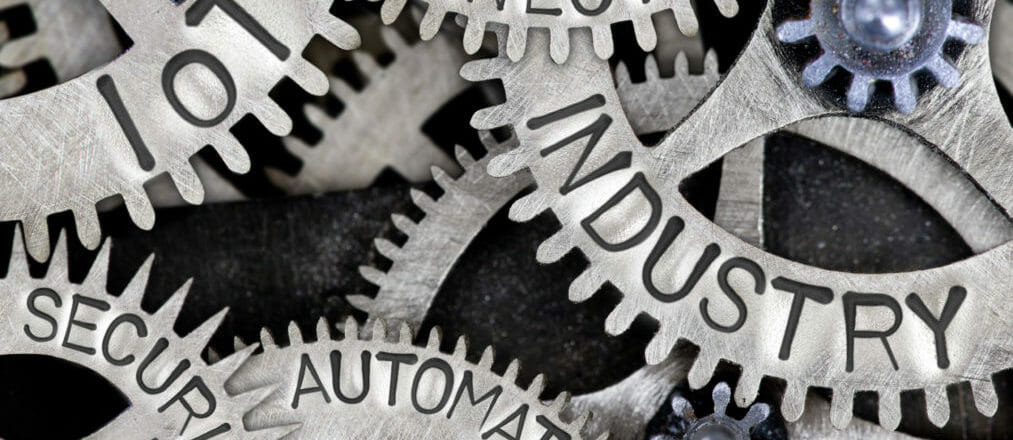 Operational technology and the need for automation in industrial control systems security image
