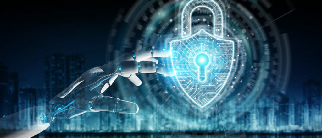 AI in cyber security: a necessity or too early to introduce? image