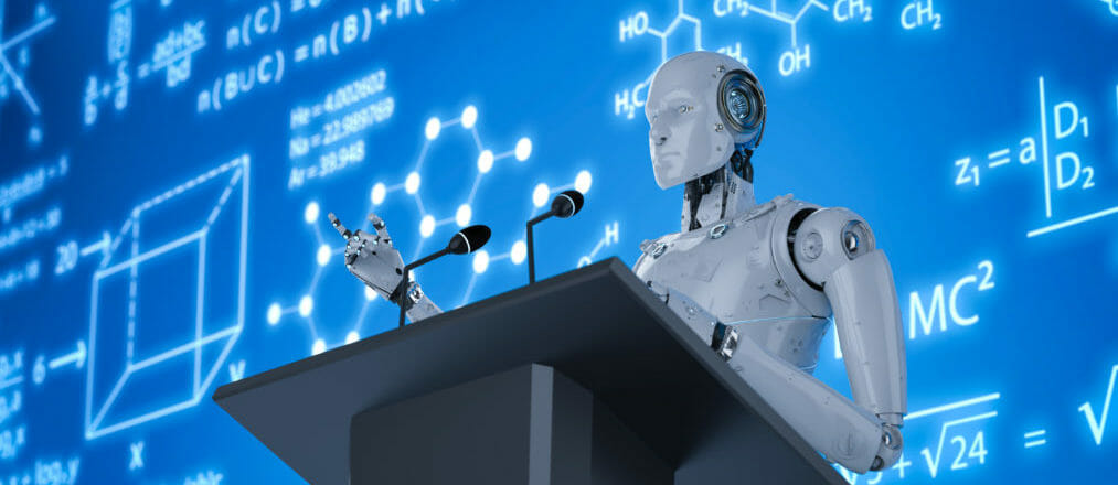 Developing your AI skills: what AI courses are available? image
