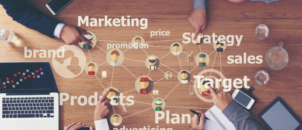 Artificial intelligence in marketing: when tech converges with the traditional image