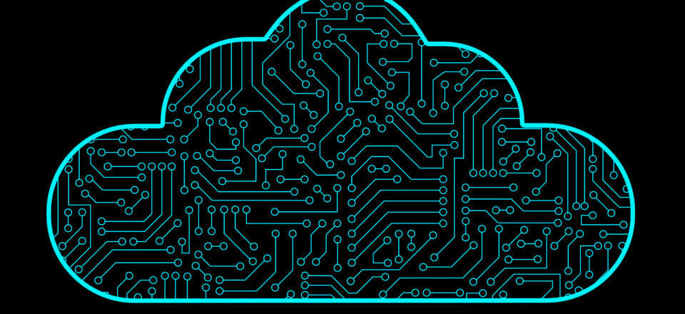 Are the cloud and AI becoming two sides of the same coin? image