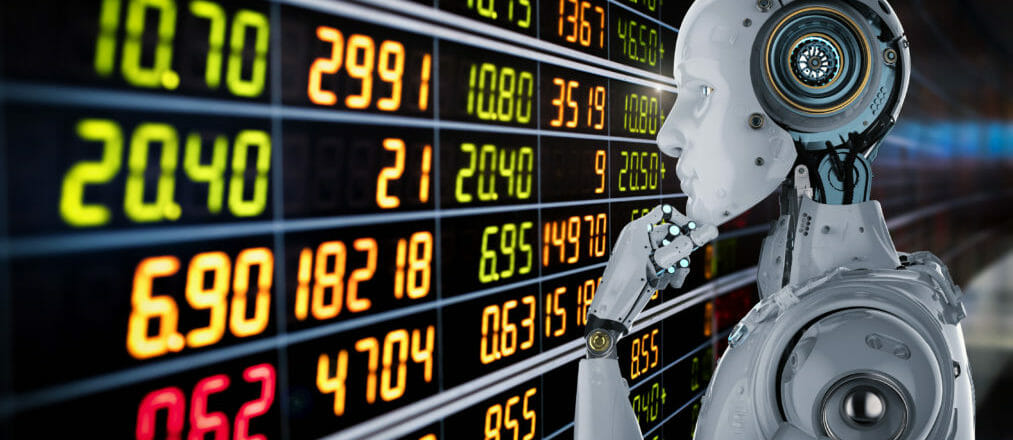 UK artificial intelligence investment reaches record levels image