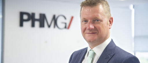 PHMG appoints James Davison as CTO