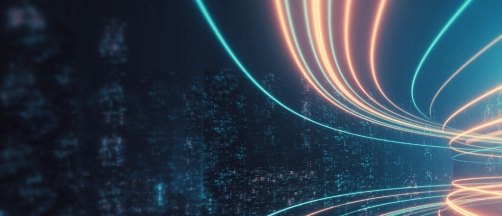 Moving from passive to active analytics for data innovation: the use cases