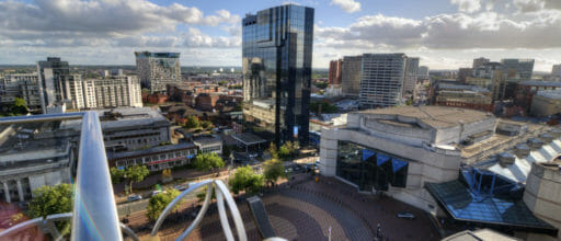 The £8 billion opportunity: 3 reasons why Birmingham is set to become a leading UK digital hub