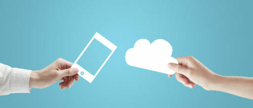 Why should large enterprises move to a cloud phone system?