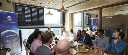 IA Roundtable: Developing a data and AI strategy