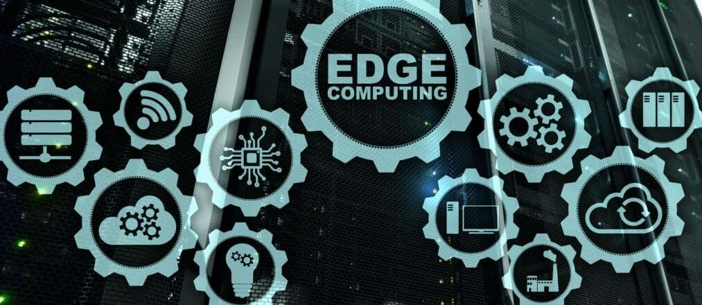 Edge computing: a game changer for service providers? image