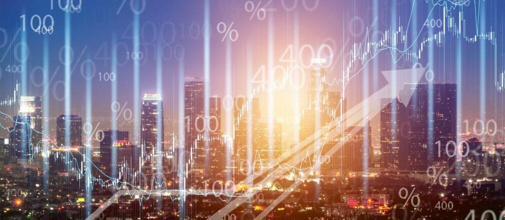 Bloomberg's CIO: What's driving financial services to the cloud? image