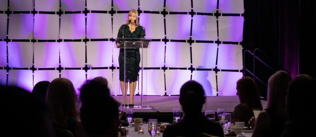 10 tips to push past your leadership comfort zone: Women in IT Award winners share image