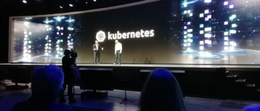 VMworld 2019 Europe: Democratising Kubernetes with VMware Tanzu