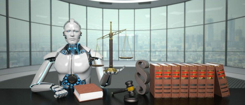 What is the answer to regulating AI? And why is it important? image