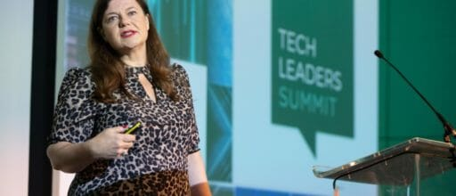 The future of innovation is collaboration — Tech Leaders Summit keynote 2019