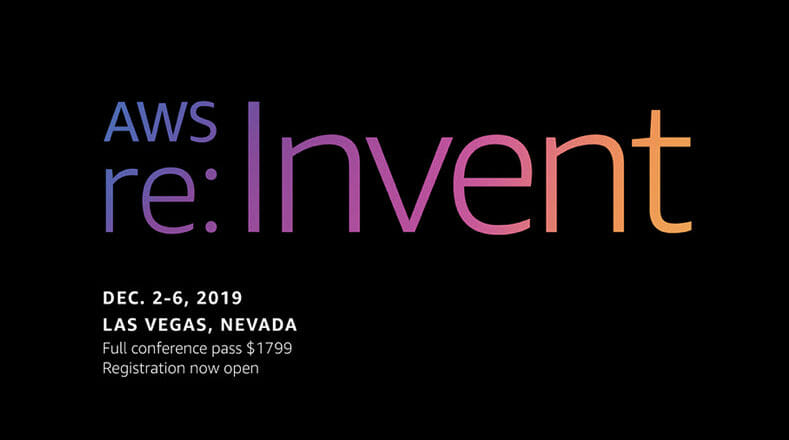 5 tips for getting the most out of re:Invent 2019