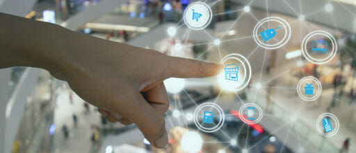 The UK retail CIO and CTO must invest in tech to match the online experience