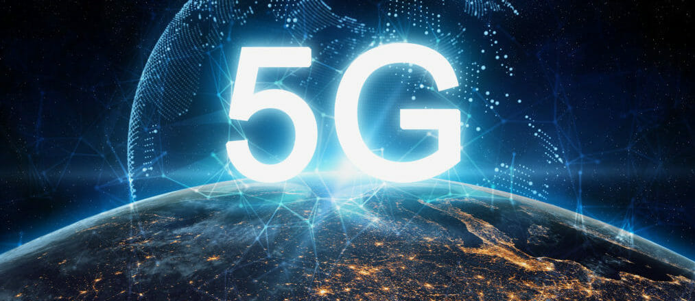 Five reasons to trust 5G, according to Huawei CTO