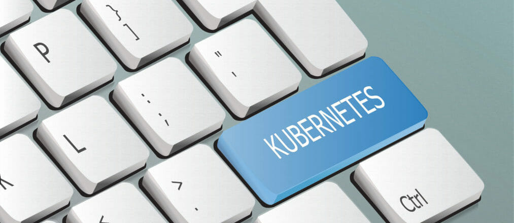 When should you consider moving to Kubernetes? image