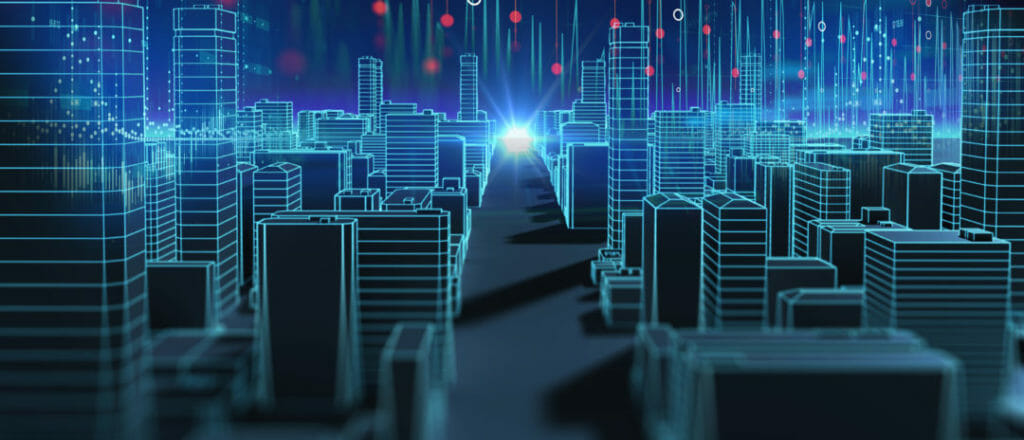 5G and smart cities Q&A: What role will telcos play? image