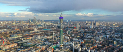 BT's transformation strategy: connectivity, data and self-service