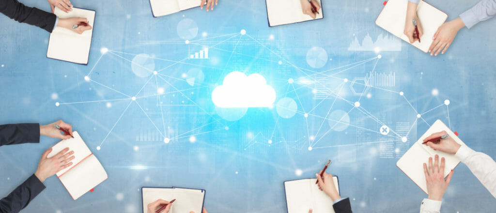 Which cloud strategy is right for your business in 2020? image
