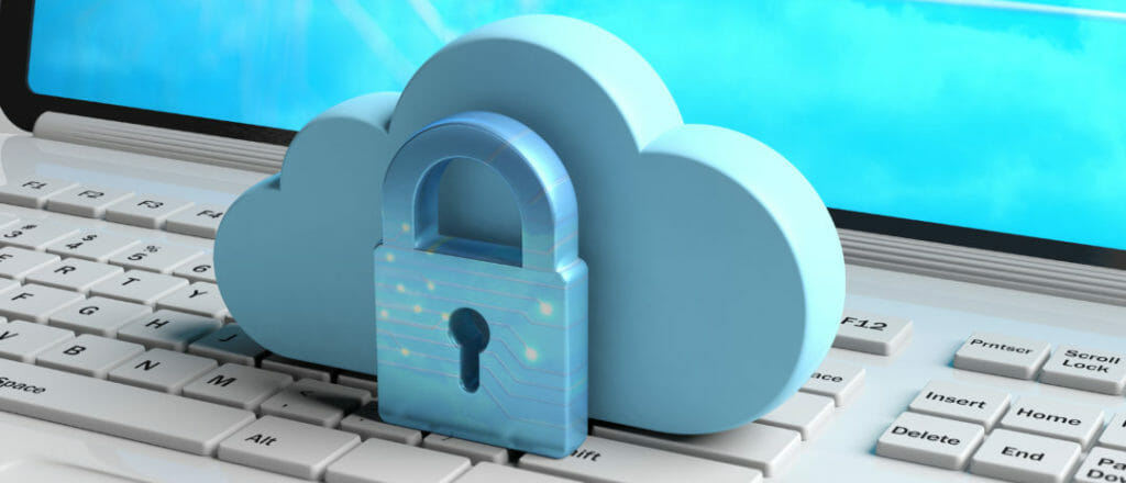 Tackling the cyber security challenges of the cloud to maximise its potential image