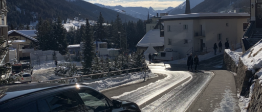 Dispatches from Davos 2020: Security still top of mind