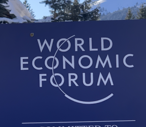 Dispatches from Davos 2020: Themes, styles and manifestos image