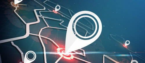 HERE Technologies' CTO explains the importance of location data