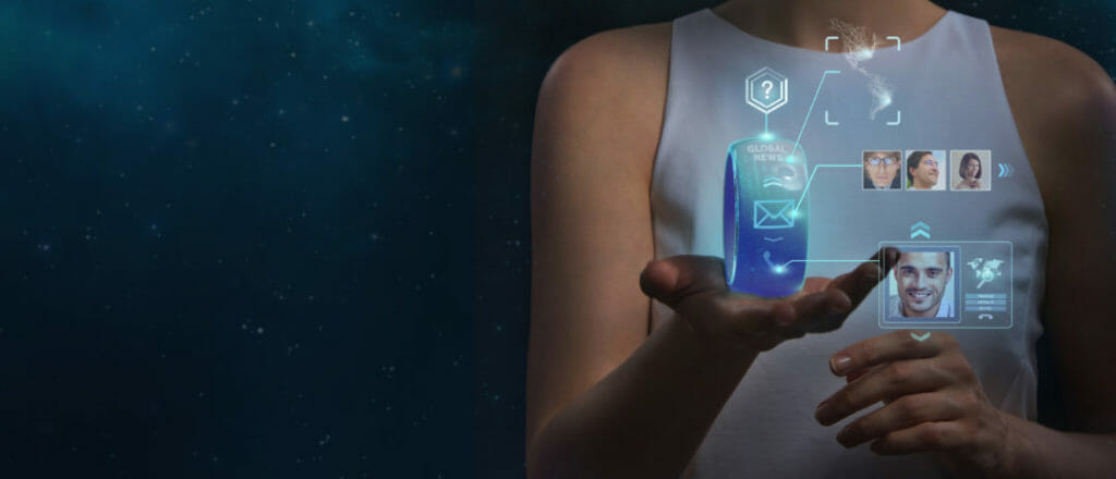The importance of wearable hardware in the enterprise image