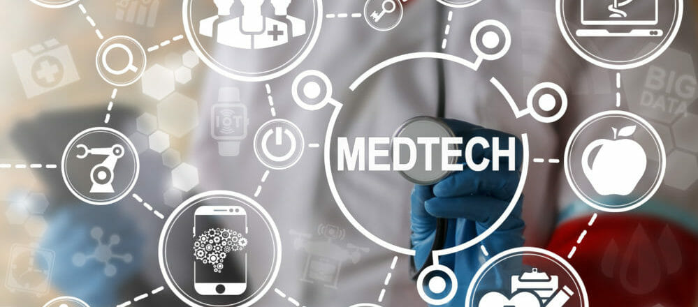 MedTech investing set to become the new hot ticket in 2020