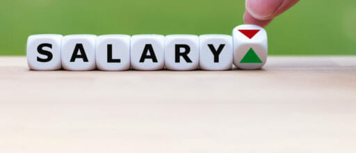 IT salary guide: what's your position worth?