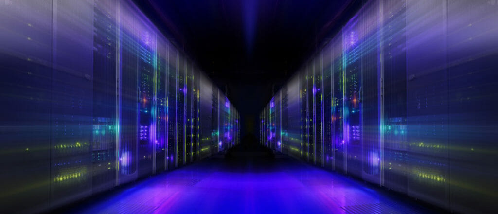 Should organisations be deploying analytics on mainframes? image