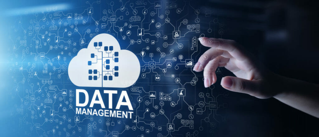 Reduce data management complexity before it damages your business