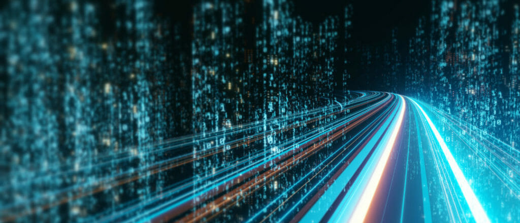 Three in five SMEs lack high-speed Internet, according to Bionic image
