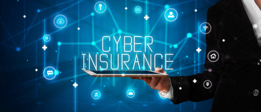 Top UK cyber insurance providers image