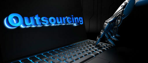 Why the traditional IT outsourcing business model needs redefinition