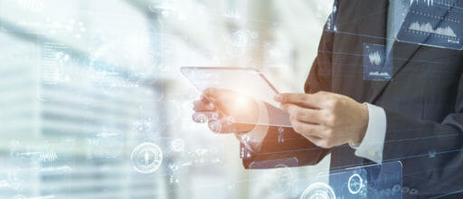 How transparent data usage can promote customer trust
