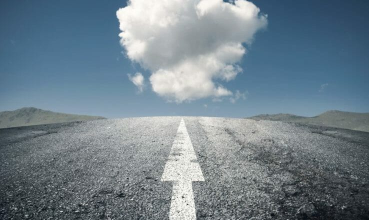 Why employees can pose the biggest cloud migration challenge image