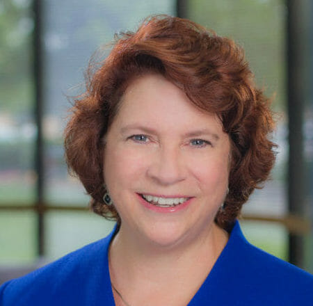 Cathy Graham to join Darktrace as CFO image