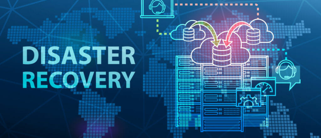 Why disaster recovery-as-a-service is the industry's next vital tool