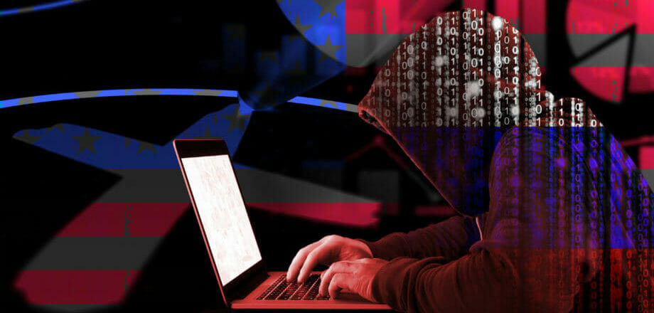Election hacking: is it the end of democracy as we know it? image