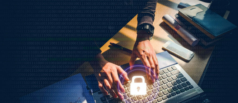 How to ensure your organisation is safe from the cyber threat