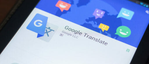 Will Google Translate's latest update end professional translations?