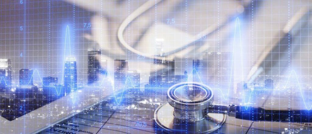 How healthcare CIOs can keep their organisations secure image
