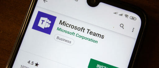 Microsoft Teams experiences outage due to outdated certificate